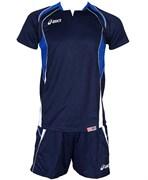 компл волейбольный  (майка+шорты) Asics SET OLYMPIC MAN T212Z1-5050