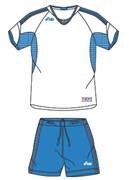 компл волейбольный  (майка+шорты) Asics SET NAZIONALE T385Z1-0143