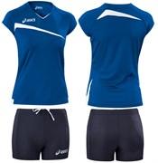 компл волейбольный  (майка+шорты) Asics SET PLAY OFF T601Z1-4350