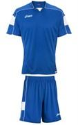 Комплект футбольный (майка+шорты) Asics SET GOAL T231Z9-4343