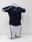 Комплект футбольный (майка+шорты) Asics SET FINALE T251Z9-5050