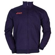 Куртка спортивного костюма Asics FULL ZIP JAC 1084XZ-5026