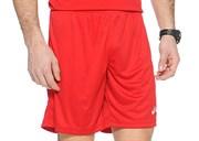 Шорты футбольные Asics SHORT REAL T204Z9-0026