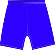 Шорты волейбольные Ronix BC2.1-0043