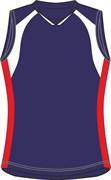 Майка волейбольная Ronix 268-5001
