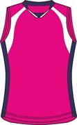 Майка волейбольная Ronix 268-2050