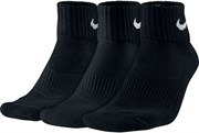 Носки Nike Cotton Cushion Quarter SX4703-001